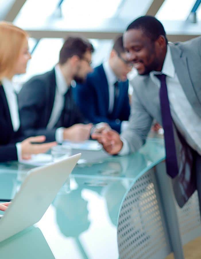 Trindade Tecnologia - Gestão de vendas para corretoras - Sisweb